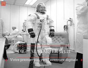 Conseil en Stratégie Digitale suisse romande