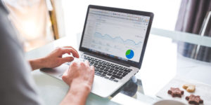 comment mesurer le trafic d'un site internet one-page