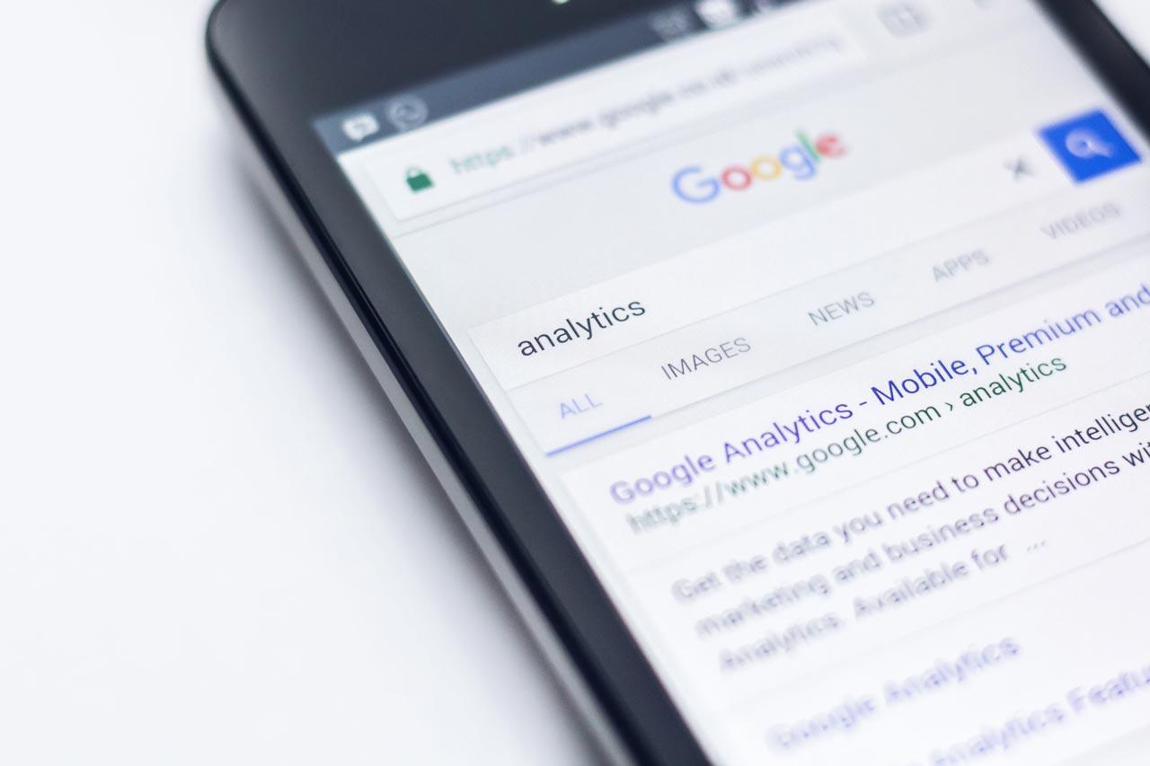 Comment utiliser Google Analytics quand on est une PME ?