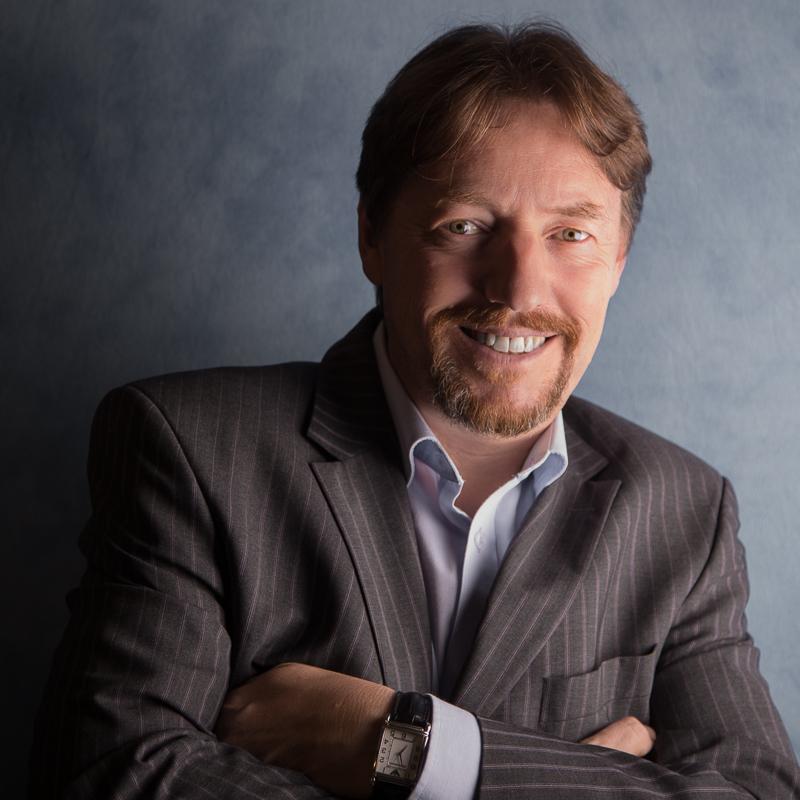 Stéphane Gauthier expert marketing digital
