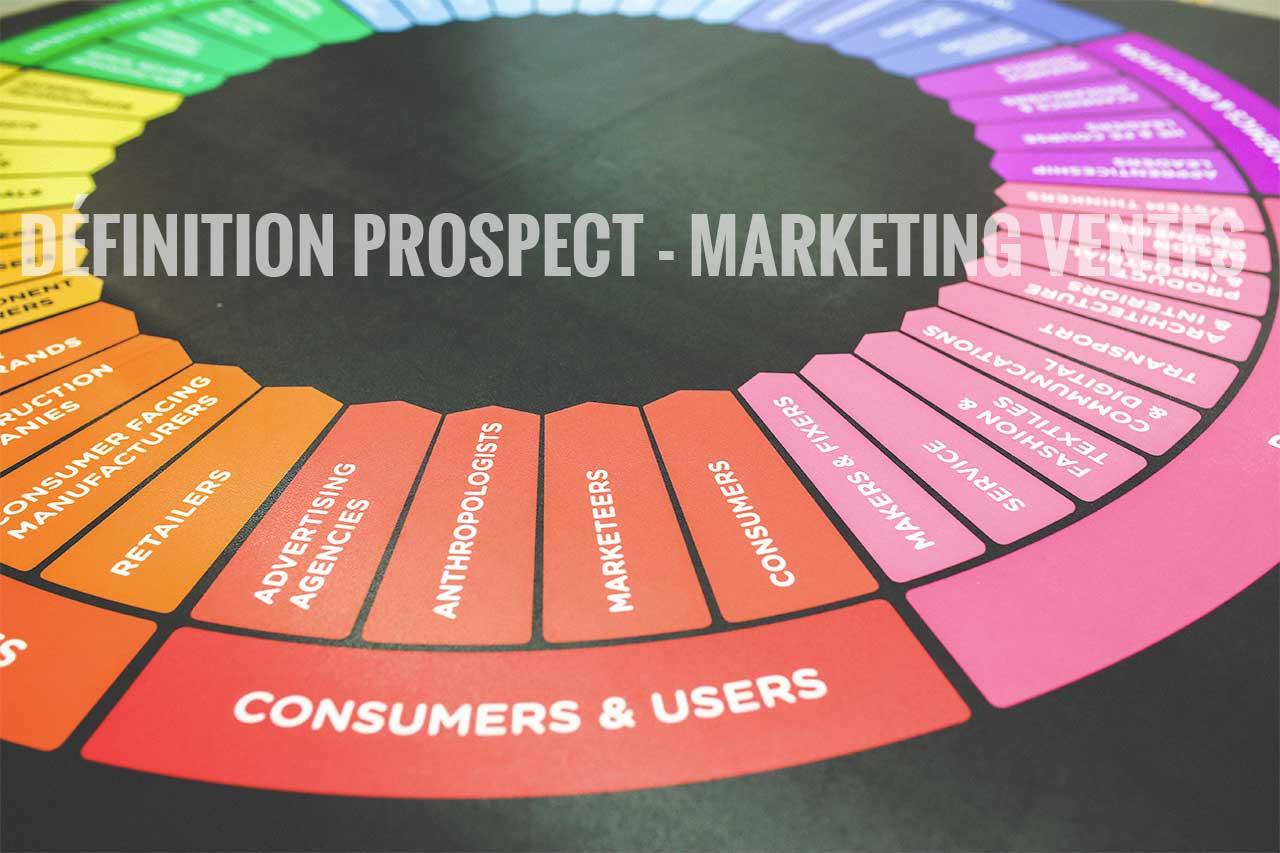 definition du prospect marketing ventes