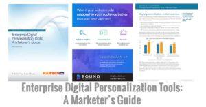 outils de personnalisation marketing