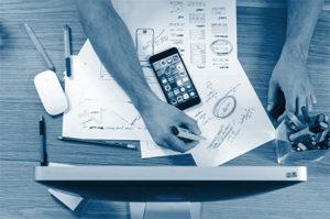 strategie marketing refonte site internet