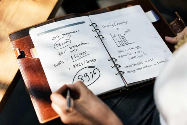 fondamentaux du marketing pour le business